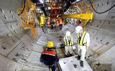 TP.HCM tạm ứng ngân sách hơn 1.000 tỉ đồng trả nợ nhà thầu metro