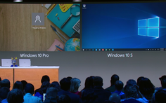 Microsoft kéo dài thời gian nâng cấp miễn phí Windows 10 S lên Pro