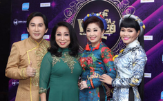 Nghệ sĩ Ngọc Huyền được cấp phép biểu diễn tại Việt Nam