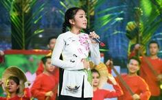 Lộ diện ba cô bé tài năng tranh chung kết Sao nối ngôi nhí