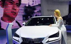 Vướng phải quy định mới, nhiều mẫu xe 'lỡ hẹn' với thị trường VN