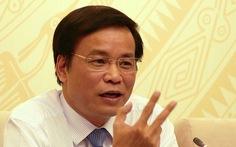 Quốc hội chuẩn bị giám sát tối cao về cải cách bộ máy hành chính