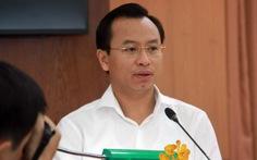 Sẽ thông báo vi phạm của bí thư Đà Nẵng tới người dân