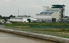 Nhà máy giấy Lee&Man hoàn thành công trình bảo vệ môi trường