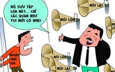 Thú đau thương của huyện Hoằng Hóa