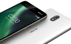 Nokia 2 ra mắt chỉ 115 USD, pin 'khỏe' 2 ngày