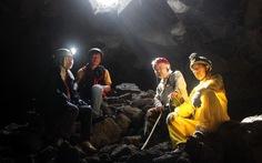 Đề nghị công nhận núi lửa Krông Nô là công viên địa chất toàn cầu