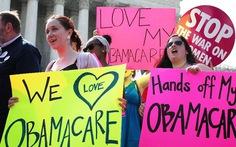 Thượng viện Mỹ không bỏ phiếu dự luật thay thế Obamacare