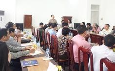 Thanh tra các văn phòng đại diện báo chí tại Cần Thơ