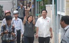 Đà Nẵng lấy ý kiến dân đặt tên đường Nguyễn Bá Thanh