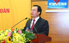 Khởi tố, bắt tạm giam nguyên chủ tịch PVN Nguyễn Quốc Khánh