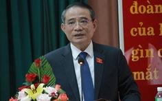 Ông Trương Quang Nghĩa: 'Đà Nẵng nếu còn mất đoàn kết sẽ mất tất cả'