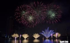 8 đội pháo hoa thi Lễ hội pháo hoa quốc tế Đà Nẵng 2018