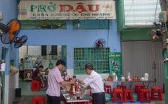 Ở Sài Gòn, không nói hủ tíu cơm tấm mà bàn chuyện PHỞ