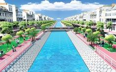 198 tỉ đồng khôi phục kênh Hàng Bàng giai đoạn 3