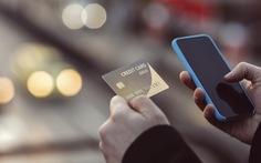 Thanh toán điện tử đang thay thế hoàn toàn tiền mặt ở Trung Quốc