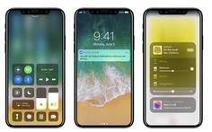 Apple gấp rút tìm nhà cung cấp màn hình OLED cho iPhone