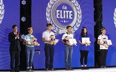 ILA Việt Nam tôn vinh tài năng, thắp sáng ước mơ giới trẻ