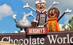 Đến Mỹ tham quan 10 nhà máy kẹo nổi tiếng thế giới