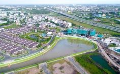 Những dự án khu Đông giao nhà trong năm 2017