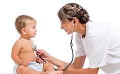 Đếm nhịp thở giúp mẹ phát hiện kịp thời bệnh viêm phổi ở trẻ