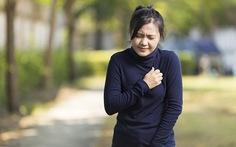 Dấu hiệu và triệu chứng bệnh đột quỵ lúc giao mùa