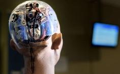 30 năm nữa, máy móc sẽ thông minh gấp 100 lần con người