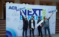 """""""THE NEXT BANKER 2018"""": cơ hội trải nghiệm việc làm ngân hàng"""