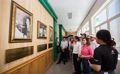 """Những """"ngóc ngách"""" nghề bia được bật mí tại nhà máy bia Carlsberg Việt Nam"""