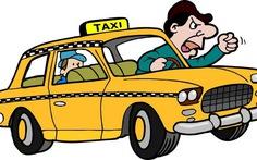 Những kiểu lái taxi dễ bị khách ghét nhất