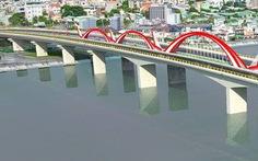 Xây cầu Quang Trung 351 tỉ bắc qua sông Cần Thơ