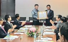 6 dự án được trao chứng nhận đầu tư vào Khu kinh tế Dung Quất