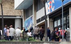 Venezuela vừa bị hãng S&P tuyên bố vỡ nợ