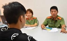 Thanh niên phát tán phim 'Cô Ba Sài Gòn' tường trình gì?