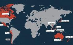 Bộ trưởng Trần Tuấn Anh nói gì về TPP mới?
