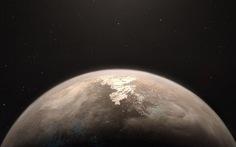 Phát hiện hành tinh mới có thể có sự sống