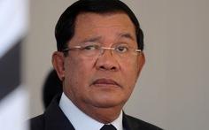 Tổng tuyển cử Campuchia 2018 'sẽ diễn ra bình thường'