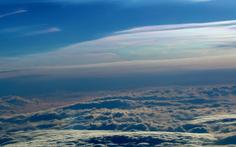 Vì sao lỗ hổng tầng ozone tập trung ở Nam Cực?