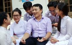 Giáo viên chủ nhiệm - Kỳ 1: Đừng buông tay khi học sinh cần mình