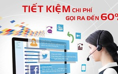 Giải pháp tổng đài đáp ứng trọn vẹn nhu cầu doanh nghiệp Việt