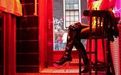 Singapore tạo khuôn khổ cho nghề mại dâm