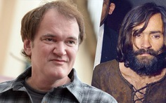 Phim thứ 9 trong sự nghiệp 10 phim của Tarantino vừa công bố