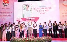 Tuyên dương 148 nhà giáo trẻ tiêu biểu TP.HCM