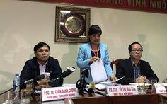 Bốn trẻ tử vong ở Bắc Ninh do nhiễm khuẩn bệnh viện