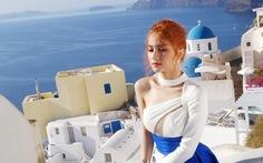 Hương Giang Idol tung MV nóng bỏng thực hiện tại Hy Lạp