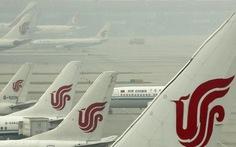 Hãng bay Trung Quốc dừng chở khách tới Bình Nhưỡng
