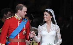 Ngắm lại những chiếc váy cưới nổi tiếng nhất thế giới