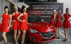 Thaco giảm giá từ 10 đến 20 triệu đồng các dòng xe Mazda