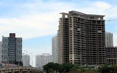 Tồn kho bất động sản còn trên 26.000 tỷ đồng
