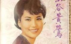 """""""Nữ hoàng vương quốc TVB' Phương Dật Hoa qua đời"""